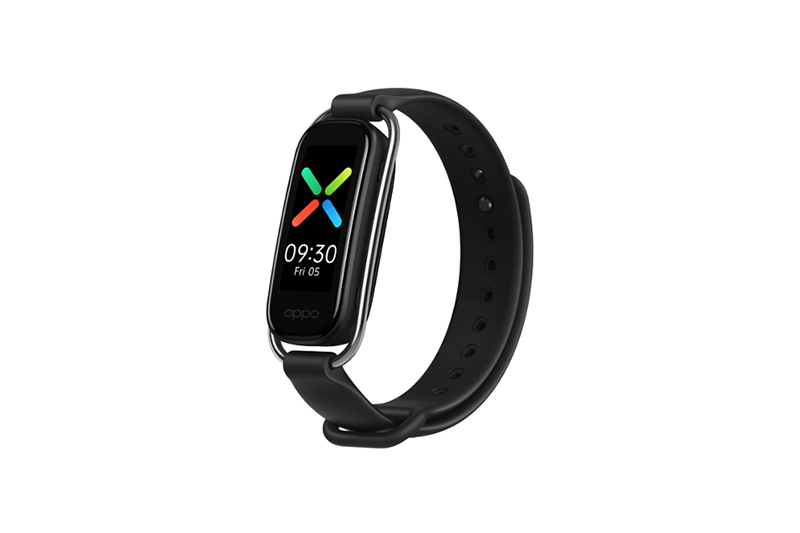 OPPO Band Style Black