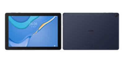 Huawei MatePad T10 ディープシーブルー