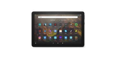 Amazon Fire HD 10(第11世代) ブラック