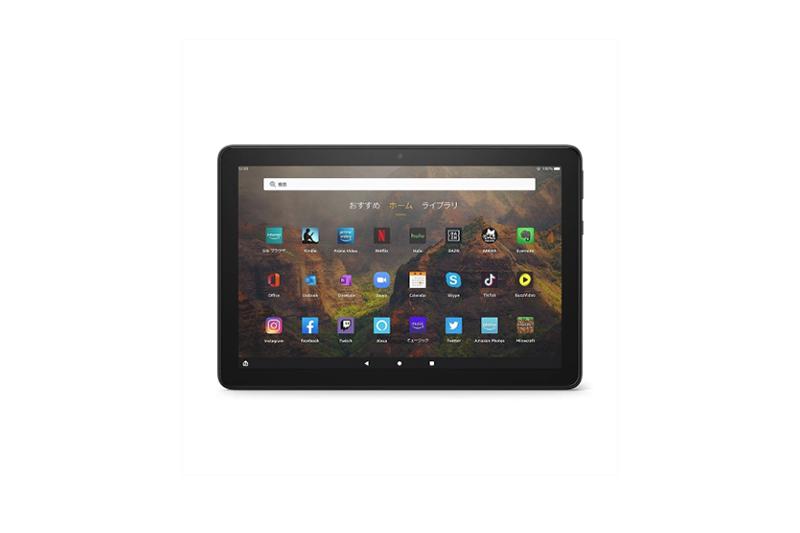 Amazon Fire HD 10 ブラック
