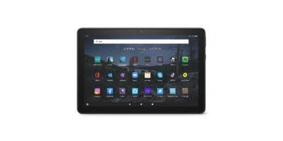 Amazon Fire HD 10 Plus(第11世代) スレート
