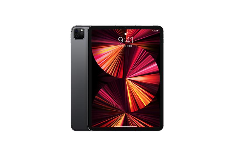 Apple iPad Pro 11インチ(第3世代) スペースグレイ
