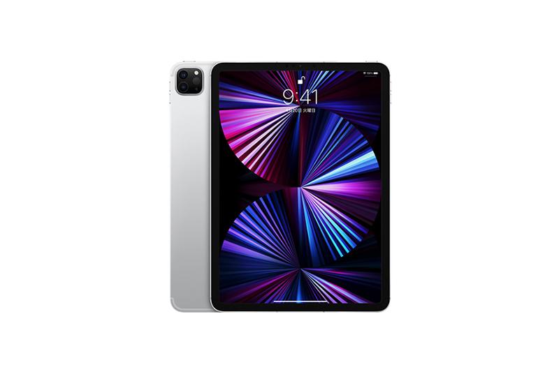 Apple iPad Pro 11インチ(第3世代) シルバー