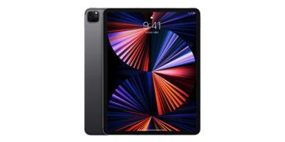Apple iPad Pro 12.9インチ(第5世代) スペースグレイ