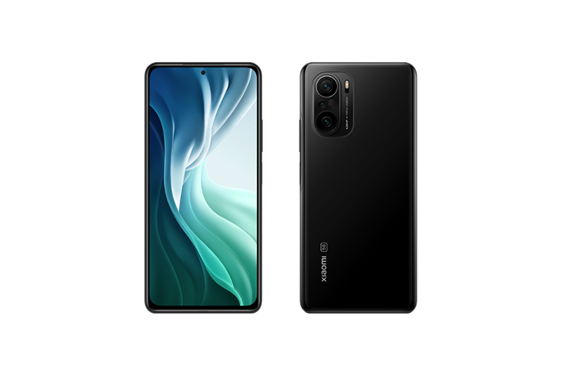 Xiaomi Mi 11i Cosmic Black