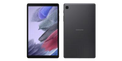 Samsung Galaxy Tab A7 Lite Gray