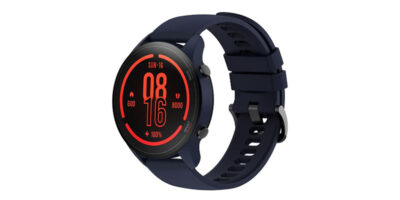 Xiaomi Mi Watch ネイビーブルー