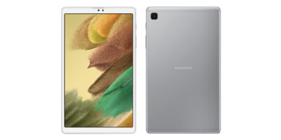 Samsung Galaxy Tab A7 Lite Silver
