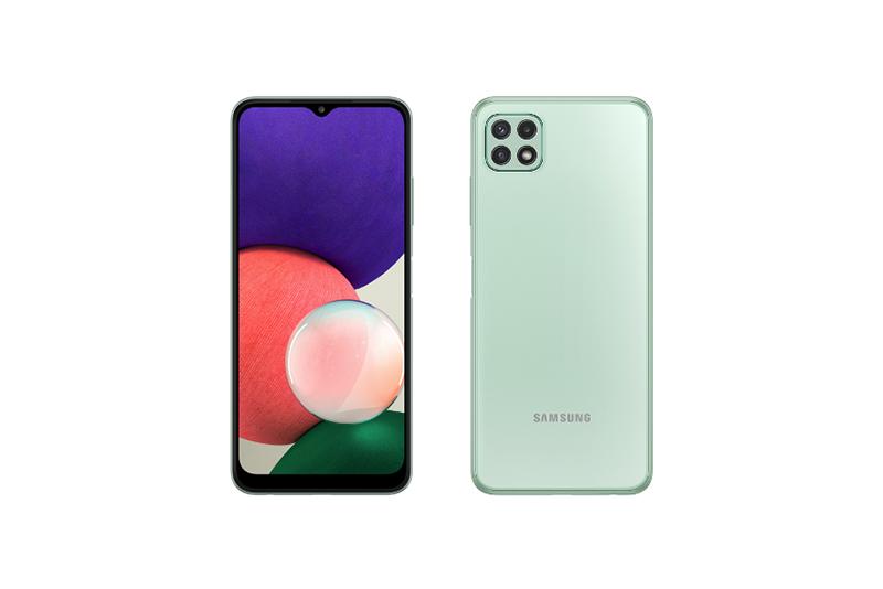 Samsung Galaxy A22 5G VMint