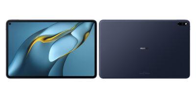 Huawei MatePad Pro 10.8-inch Midnight Gray