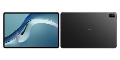 Huawei MatePad Pro 12.6-inch Matte Gray