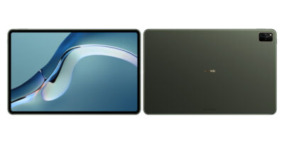 Huawei MatePad Pro 12.6-inch Olive Green