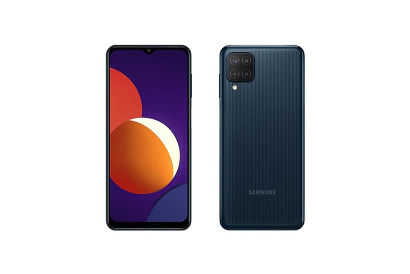 Samsung Galaxy M12 Black