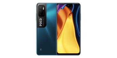 Xiaomi POCO M3 Pro 5G Cool Blue