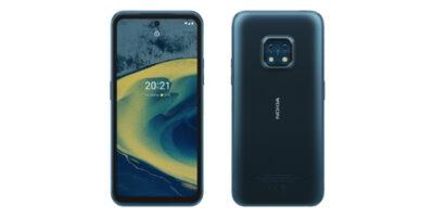 Nokia XR20 Ultra Blue