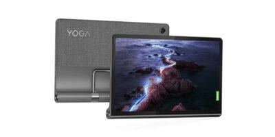 Lenovo Yoga Tab 11 ストームグレー