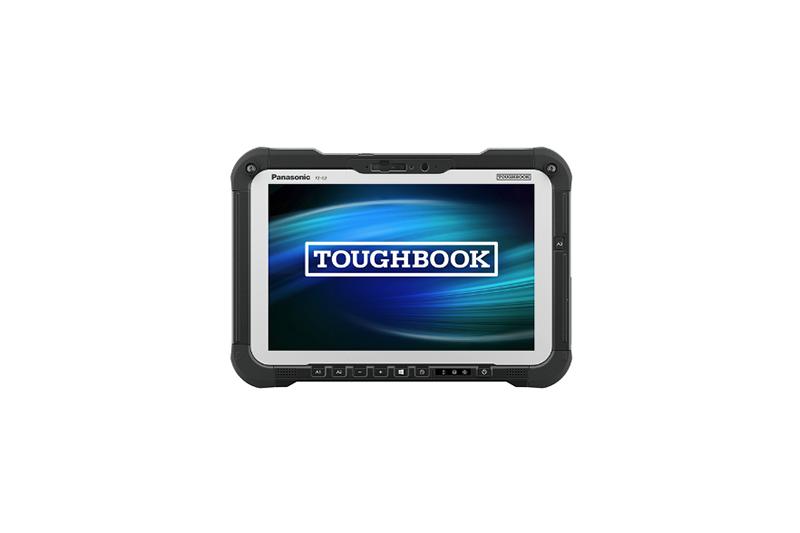 Panasonic TOUGHBOOK FZ-G2