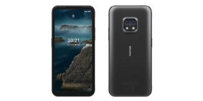 Nokia XR20 Granite