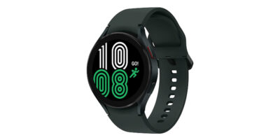 Samsung Galaxy Watch4 Green