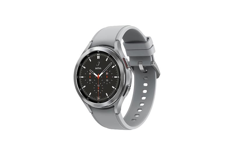 Samsung Galaxy Watch4 Classic Silver