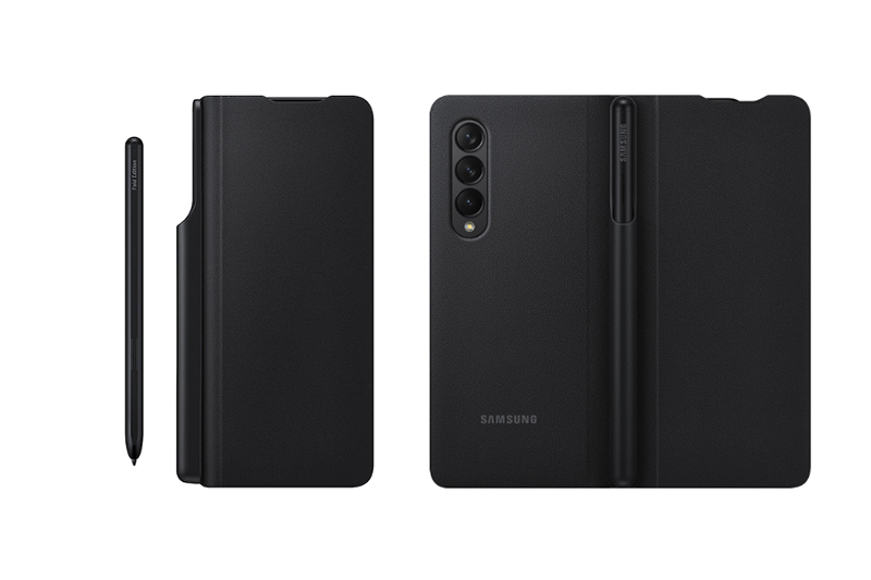 Flip Cover with S Pen EF-FF92PC