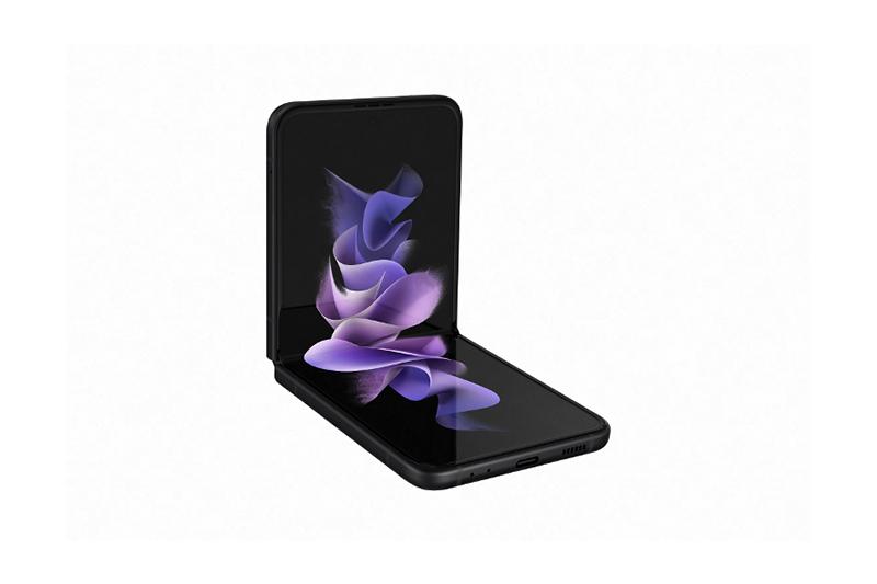 Samsung Galaxy Z Flip3 5G Phantom Black