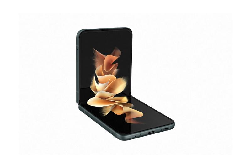 Samsung Galaxy Z Flip3 5G Green