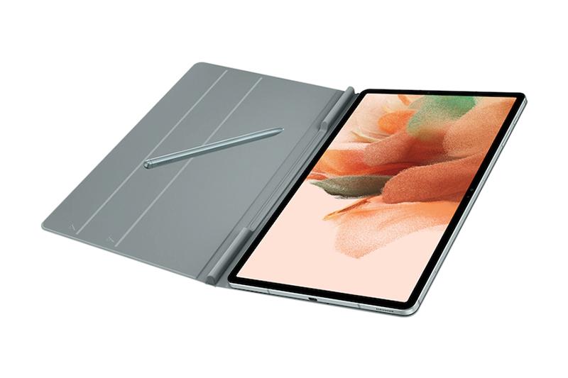 Samsung Galaxy Tab S7 FE Book Cover EF-BT730P Mystic Green