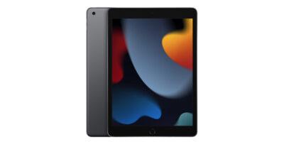 Apple iPad(第9世代) Wi-Fiモデル スペースグレイ