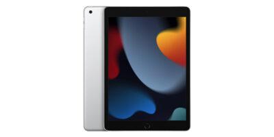 Apple iPad(第9世代) Wi-Fiモデル シルバー