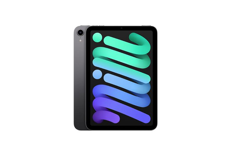 Apple iPad mini(第6世代) Wi-Fiモデル スペースグレイ
