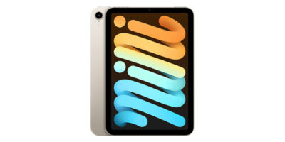 Apple iPad mini(第6世代) Wi-Fiモデル スターライト