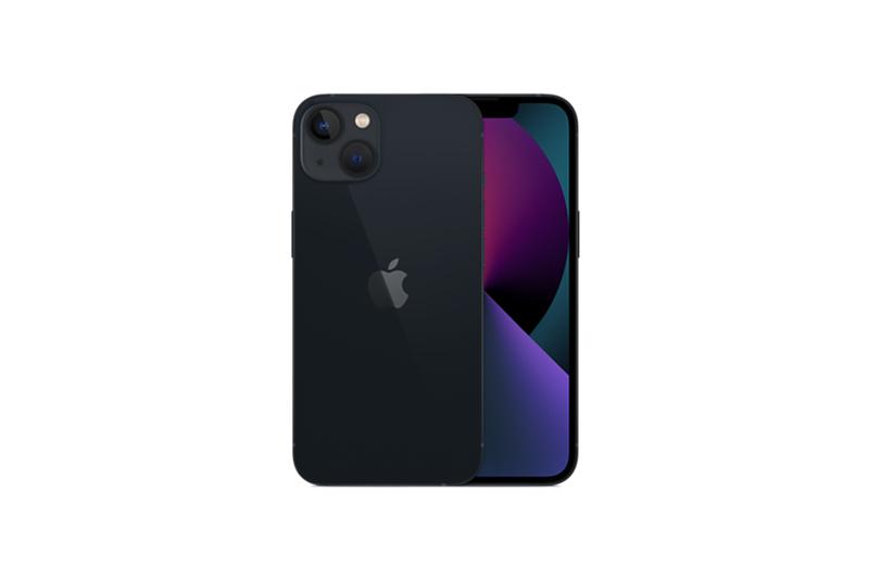Apple iPhone 13 ミッドナイト