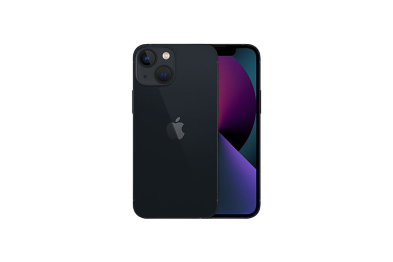 Apple iPhone 13 mini ミッドナイト