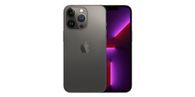 Apple iPhone 13 Pro グラファイト
