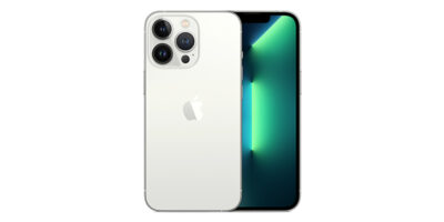 Apple iPhone 13 Pro シルバー