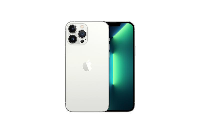 Apple iPhone 13 Pro Max シルバー