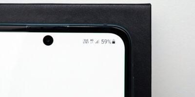 Samsung Galaxy Z Flip3 5G(シンガポール版)