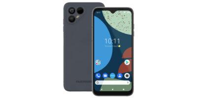 Fairphone 4 Gray