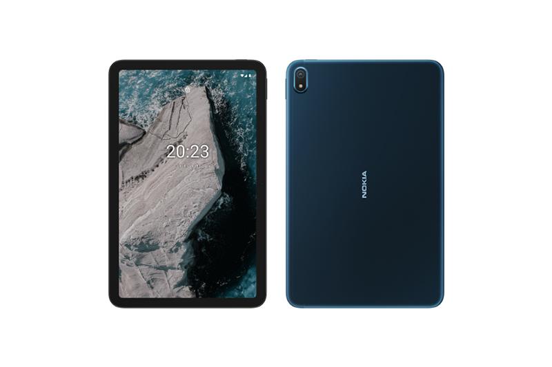 HMD Global Nokia T20 Ocean Blue
