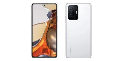 Xiaomi 11T Pro ムーンライトホワイト